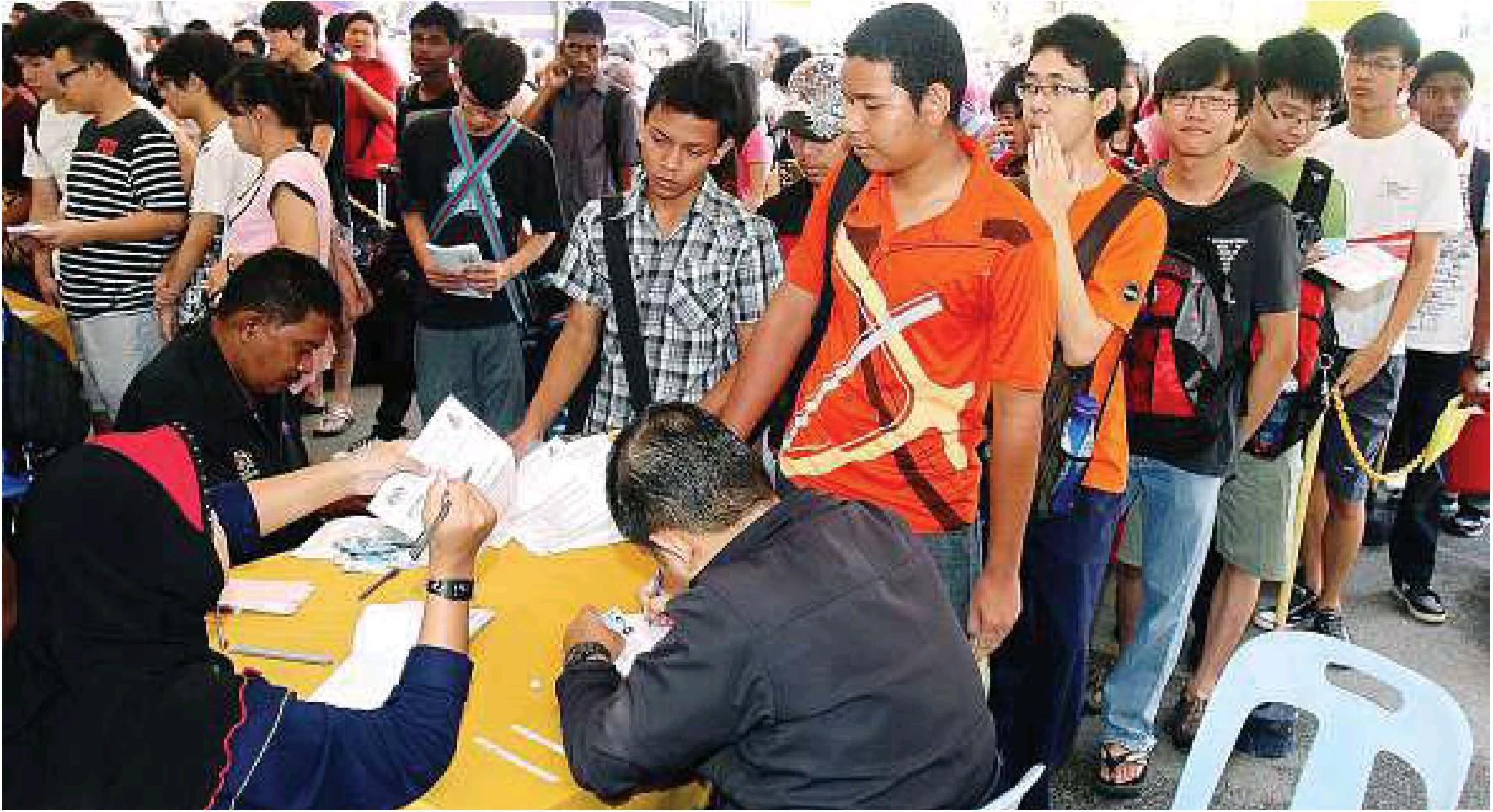 National Service Training Programme (Malaysia)