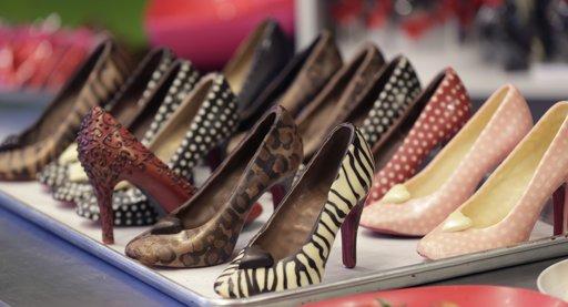 choc shoes