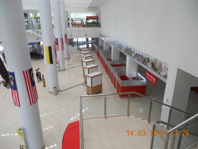 stalls 2