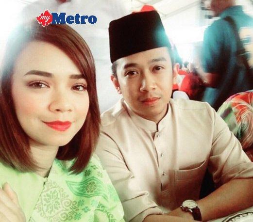 Emma maembong dan zizan dating after divorce