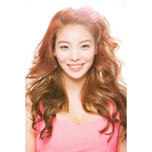 Nude photos of K-pop star Ailee made her cry on stage (1) | weehingthong