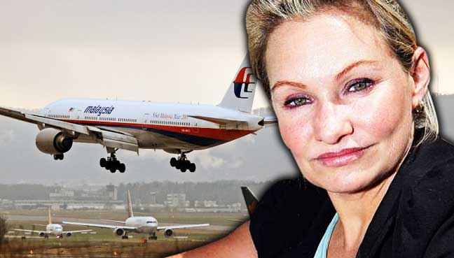 Mh370 captain zaharie wife sexual dysfunction