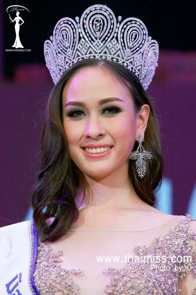 2014 Miss Universe Thailand