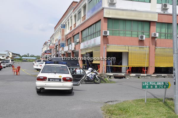 East Malaysia: Crime, sex, accidents, incidents     weehingthong