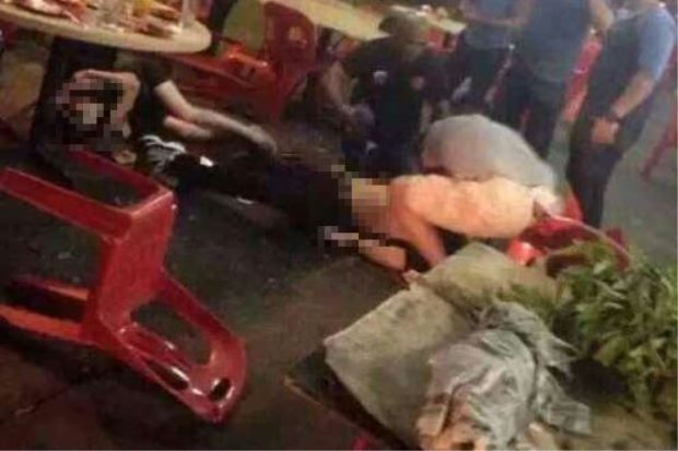 East Malaysia: Crime, sex, accidents, incidents   | weehingthong
