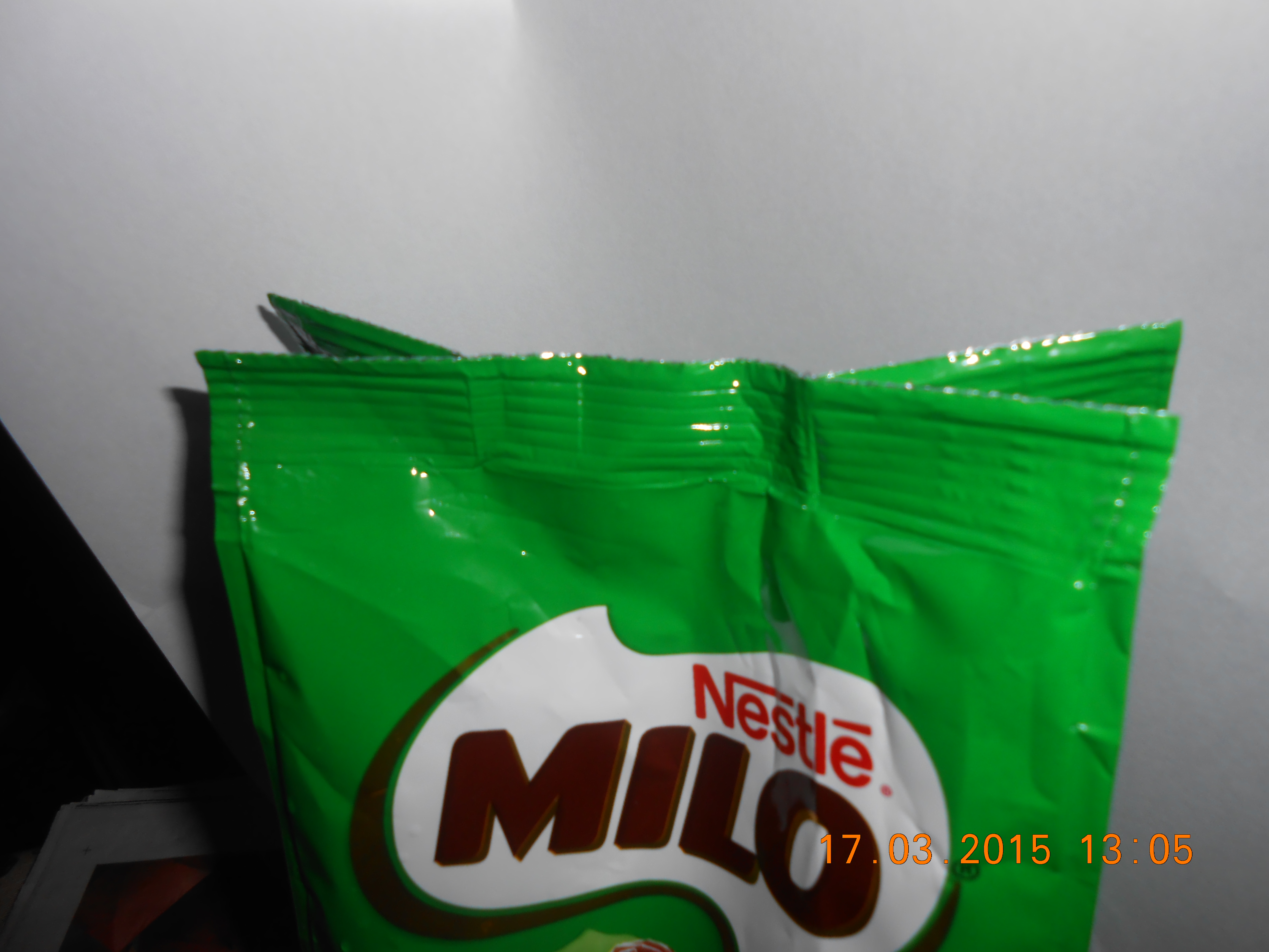 8c94a68e6d4 FAKE Milo! Yes, it's true! Only in Malaysia… | weehingthong