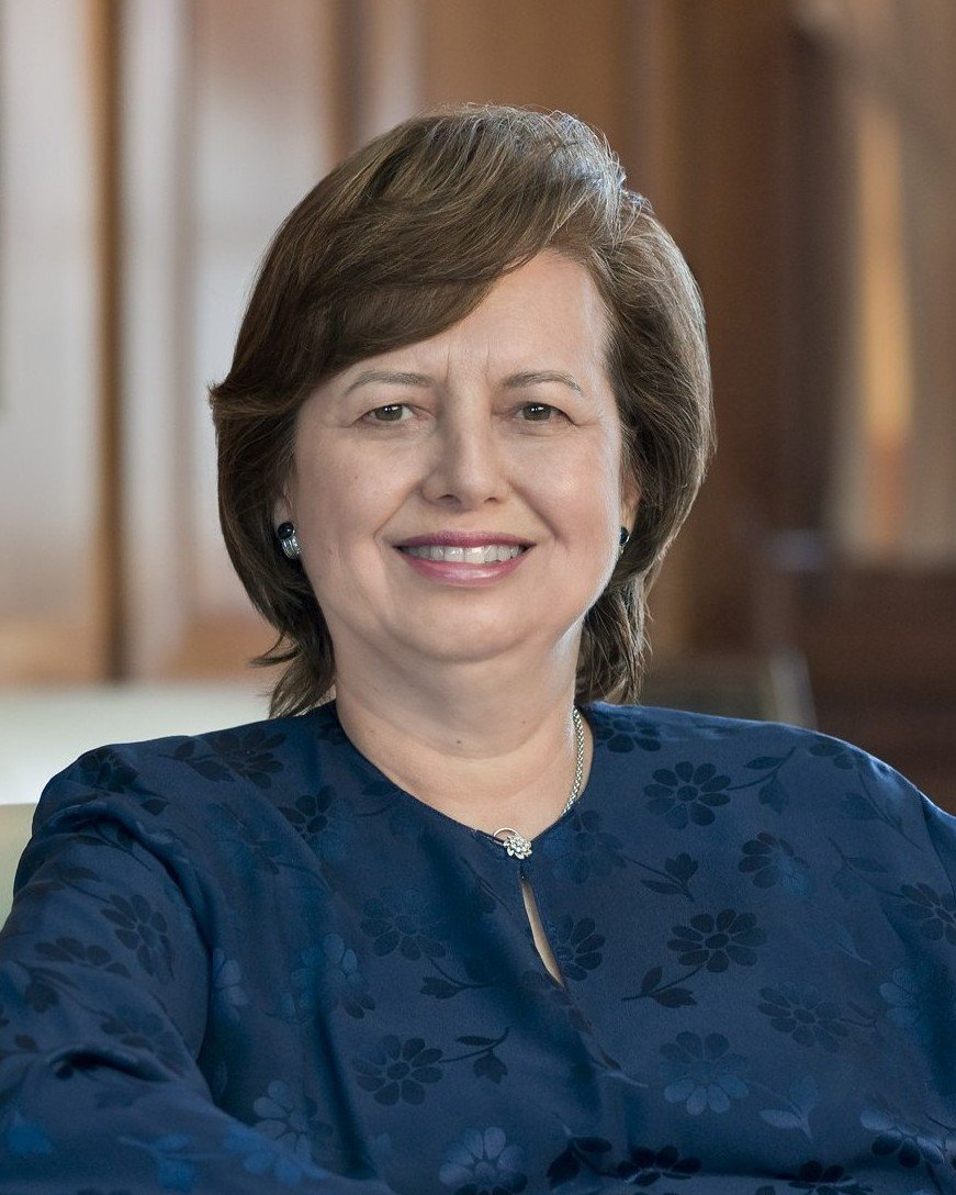Image result for tan sri zeti akhtar
