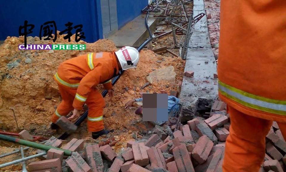 A Destructive Evening Freak Storm In Penang: General Interest, Current Events, Politics