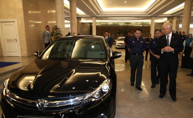 Place That Buy Cars >> Sorry No Proton Car In The List Of Top Cars In Singapore The Most